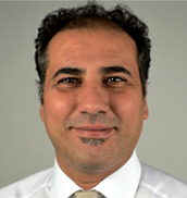 photo of Dr Kamal Azzaoui