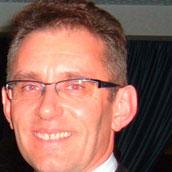 FEATURED SPEAKER. Dr Joel Richard - 171432-JRichard2