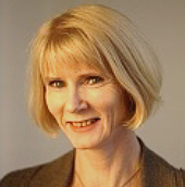 photo of Dr Mette Husbyn