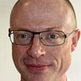 Dr Frederik Barfoed Beck